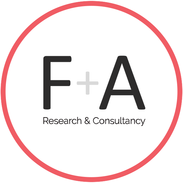 FA Research and Consultancy Logo